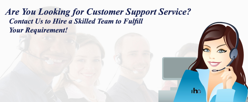 Customer Support Service