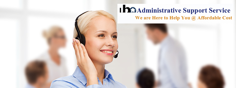 Virtual assistant Administrative Support