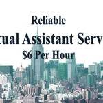 Virtual Assistant Services USA